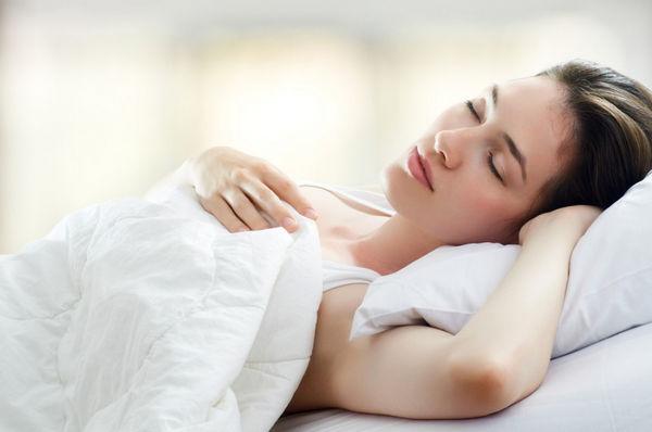 Как быстро уснуть без проблем
